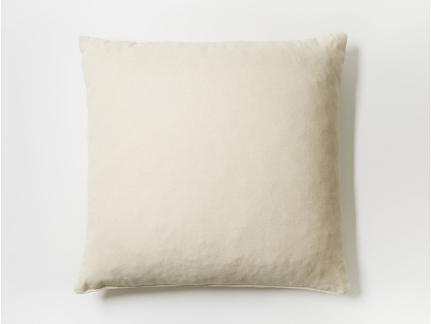 Organic Latex Throw Pillow Insert