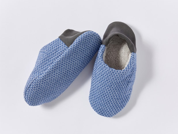 Women's Mediterranean Organic Room Shoes