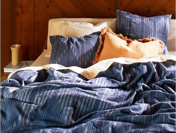 Morelia Organic Duvet Cover