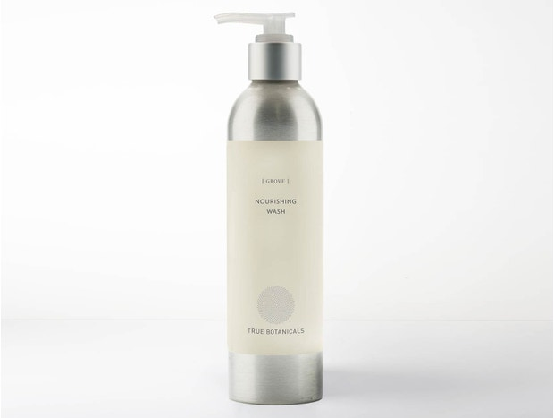 True Botanicals Grove Nourishing Wash