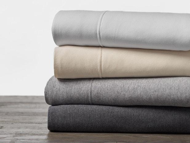 Organic Jersey Sheets