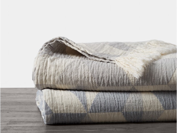 Pismo Organic Blanket Swatch