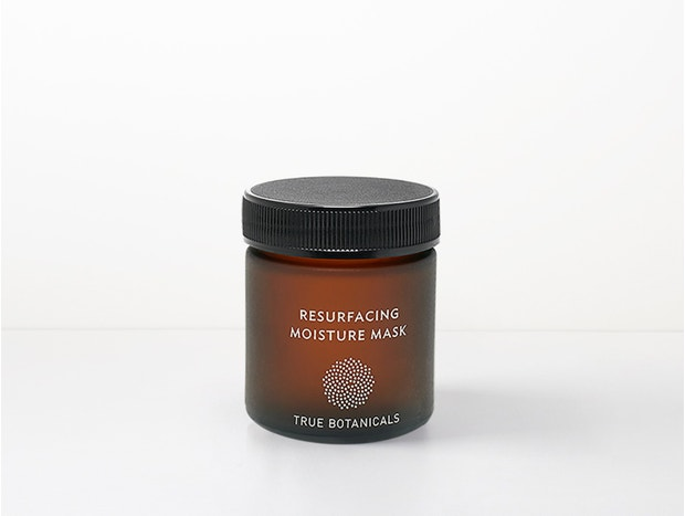 True Botanicals Resurfacing Moisture Mask