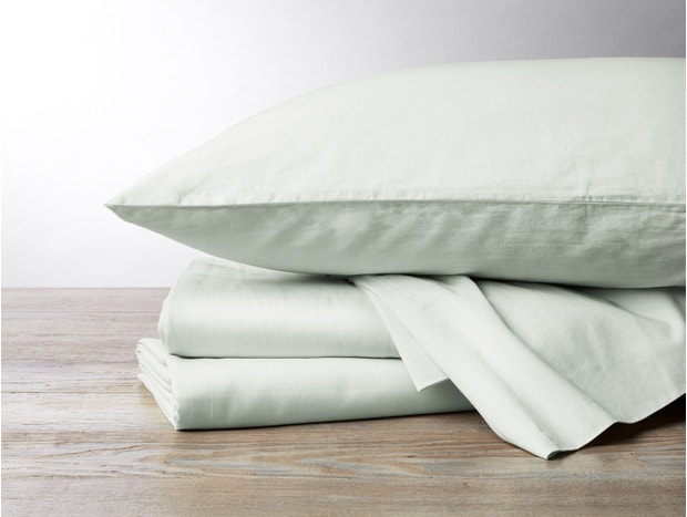 300 Thread Count Organic Sateen Sheets