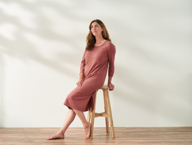 Women's Solstice Organic Nightgown