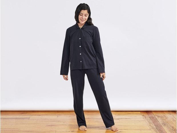 Women's Solstice Organic Pajama Set