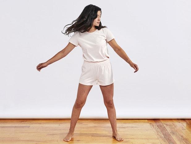 Women's Solstice Organic Short