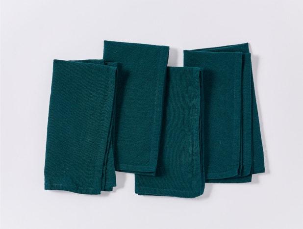 Sonoma Textured Organic Napkins