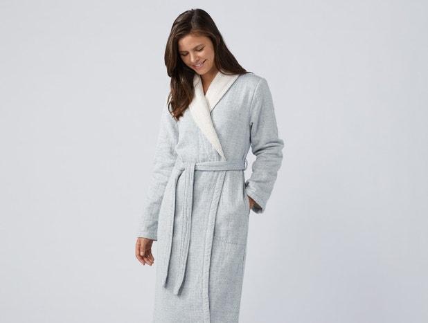 Women's Catalina Organic Robe