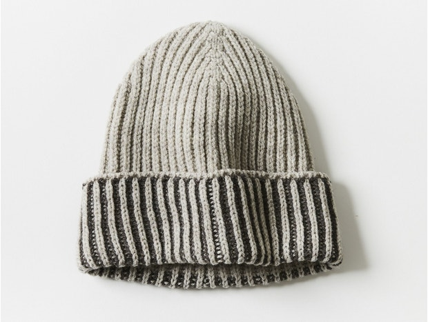 Sierra Climate Beneficial Wool Beanie