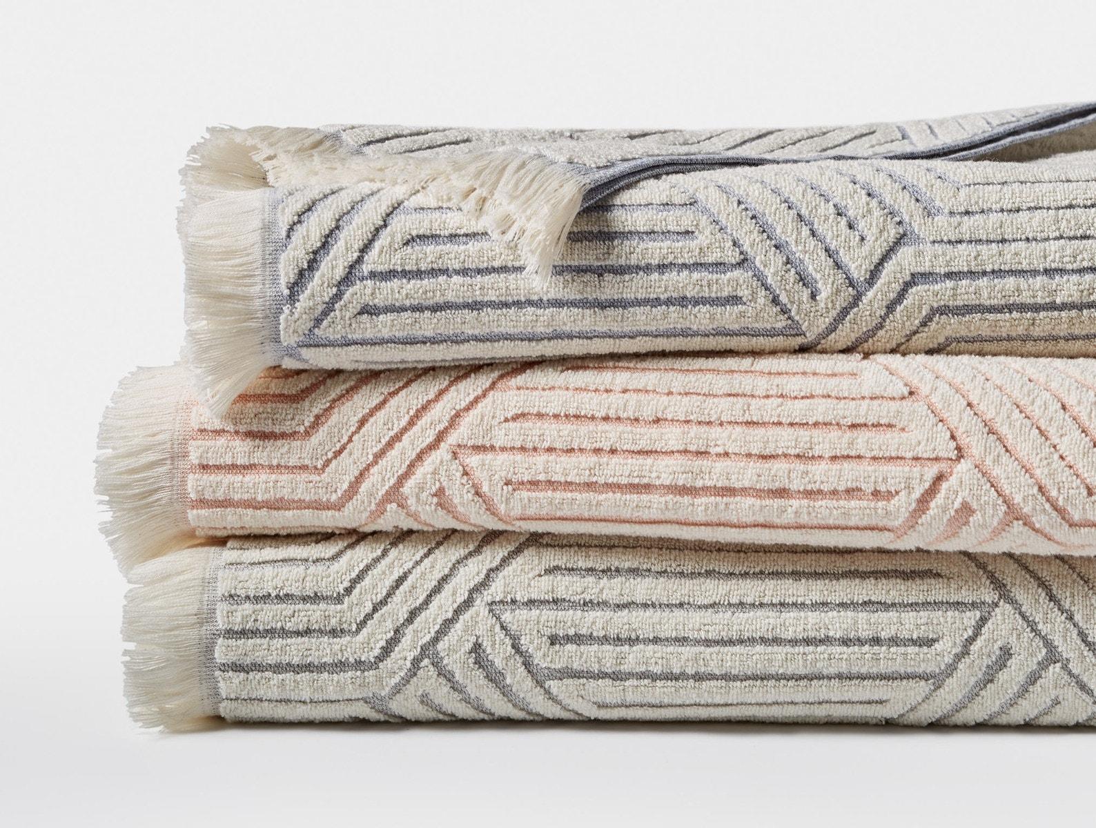 Zuma Organic Beach Towel