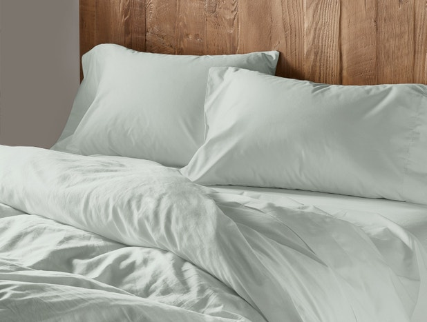300 Thread Count Organic Sateen Shams