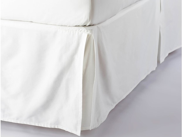 Sateen Bed Skirt