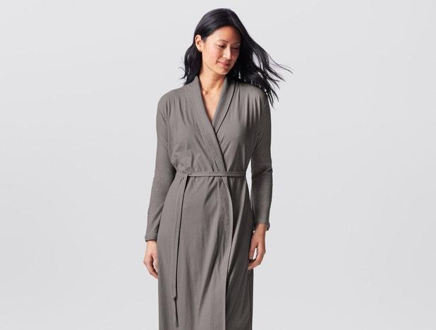 Women's Solstice Organic Robe