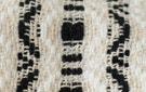 Ivory w/ Black