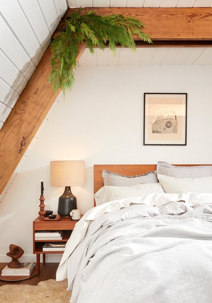 Loreto Bed