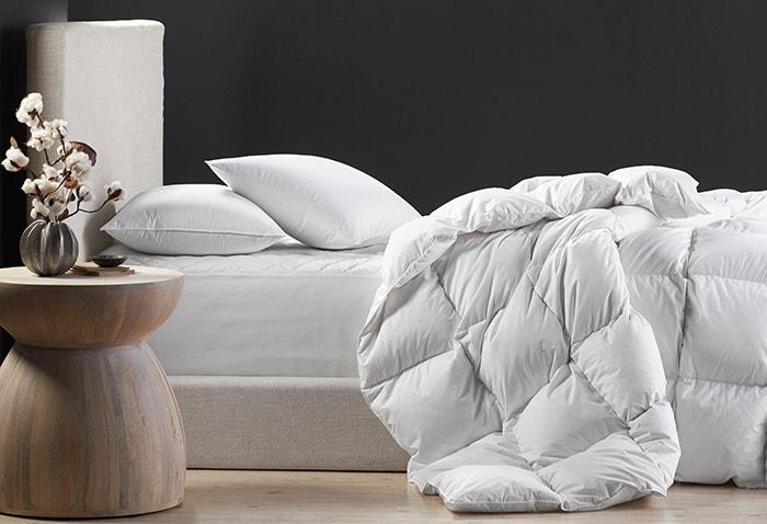 Bed Basics