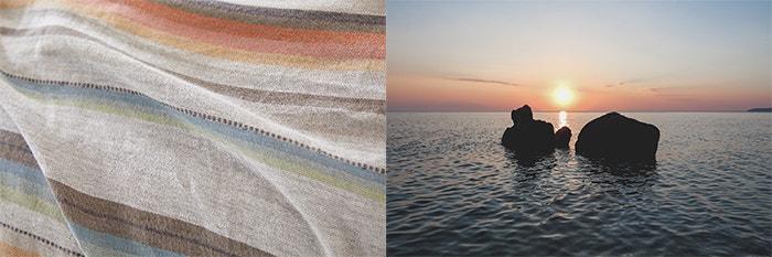 Mojave Blanket