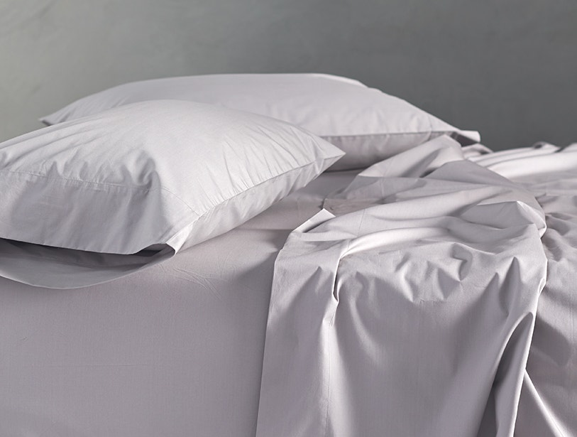 ... But Those That Love Percale Accept That Aspect Of Its Personality  Because The Tight Plain Weave Is How This Fabric Becomes Crisp And Cool.