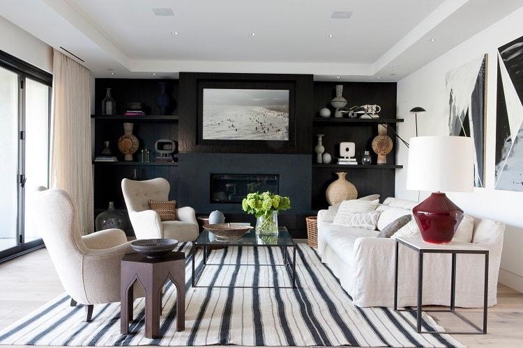 SIH Living Room