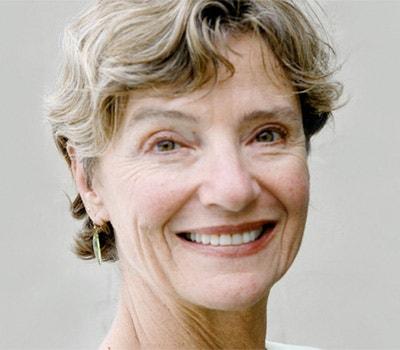 Coyuchi's founder, Christine Nielson