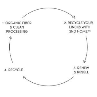 Coyuchi's circular story