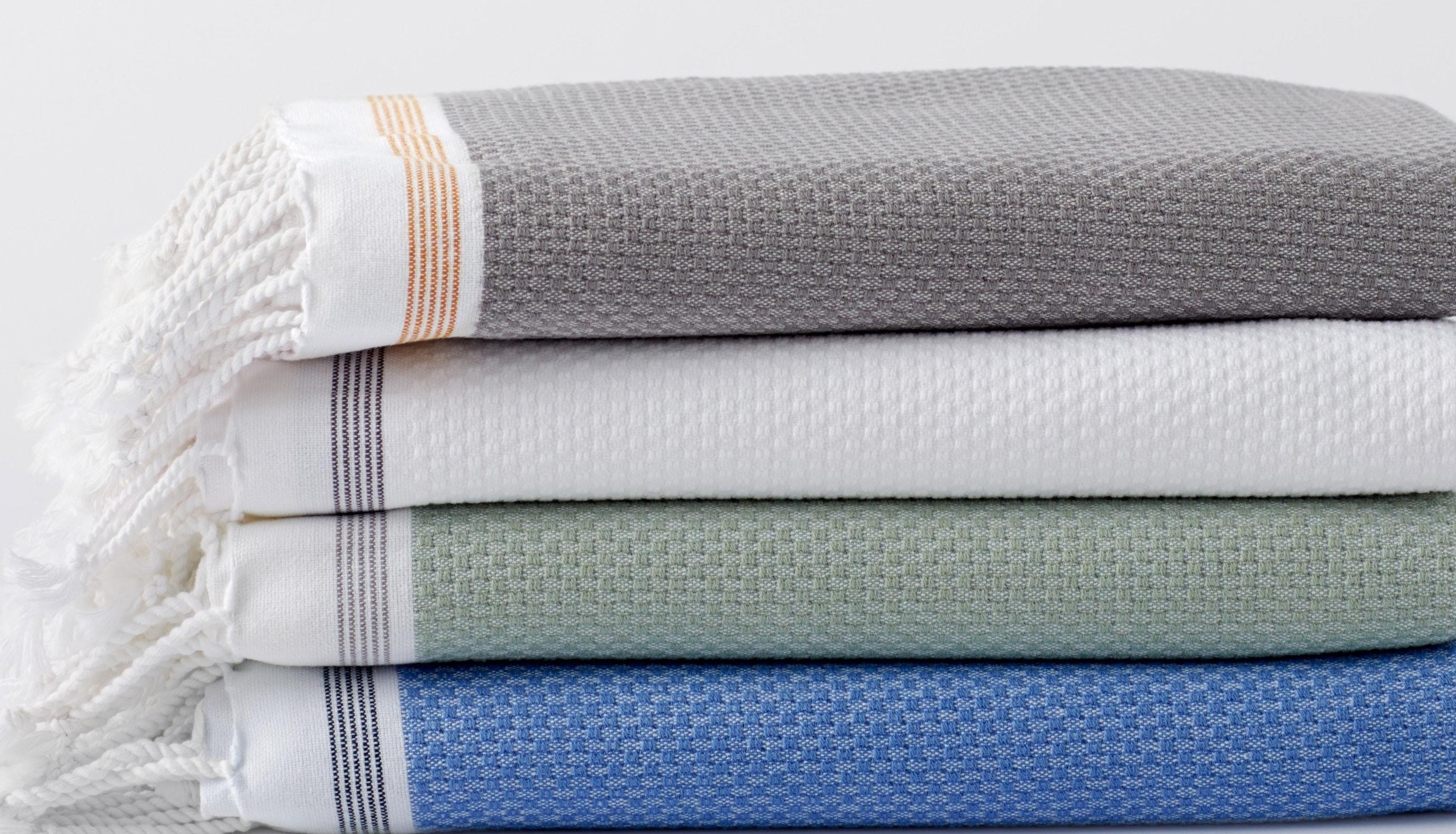 Mediterranean Towels