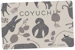 Coyuchi Gift Card