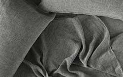 Organic Linen Chambray