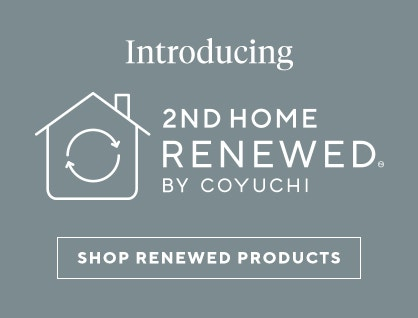 Introducing 2nd Home Renewed
