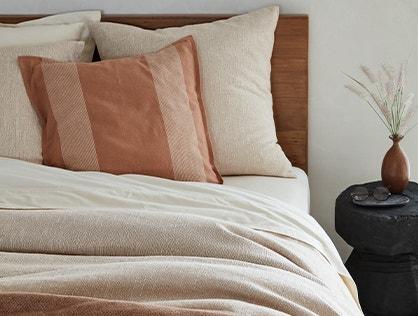 Toro Canyon Duvet Cover Bedding