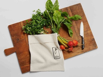 Organic VejiBag Promotion