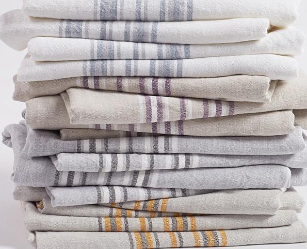 Rustic Linen