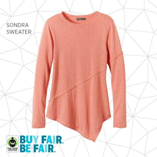 Sondra Sweater