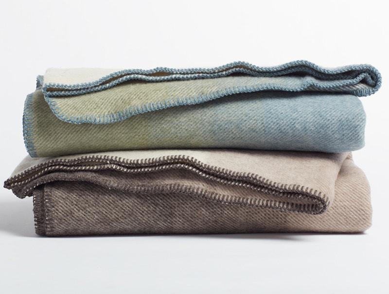 Blanket Guide Coyuchi