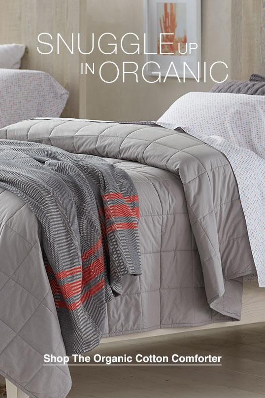 Cotton Comforter Littles