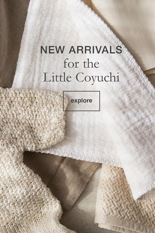Littles New Arrivals
