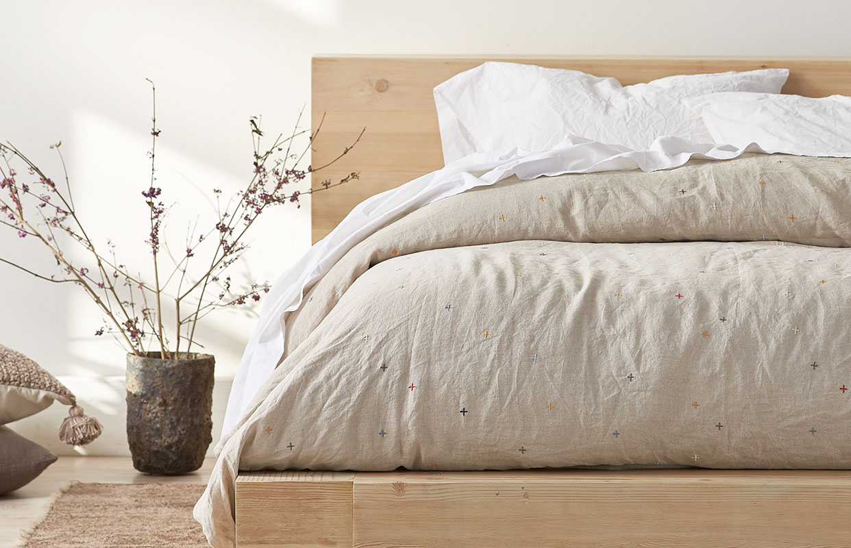 Bed Collections