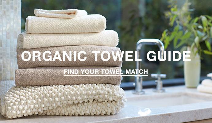 Organic-Towel-Guide