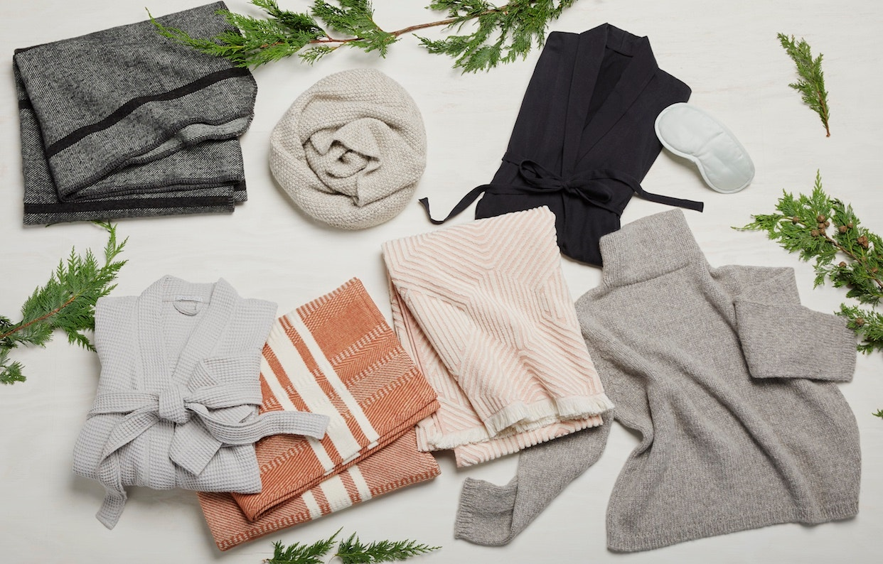 Soul Warming Gift Guide