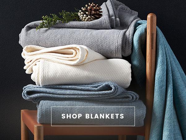 Organic Blankets