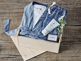 Shop Men's Limited Edition Gift Box