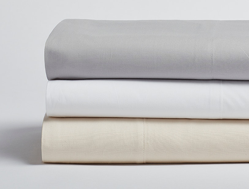 300 Percale Sheets