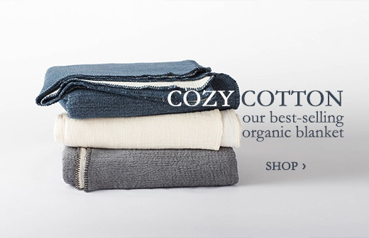 Cozy Cotton Blankets