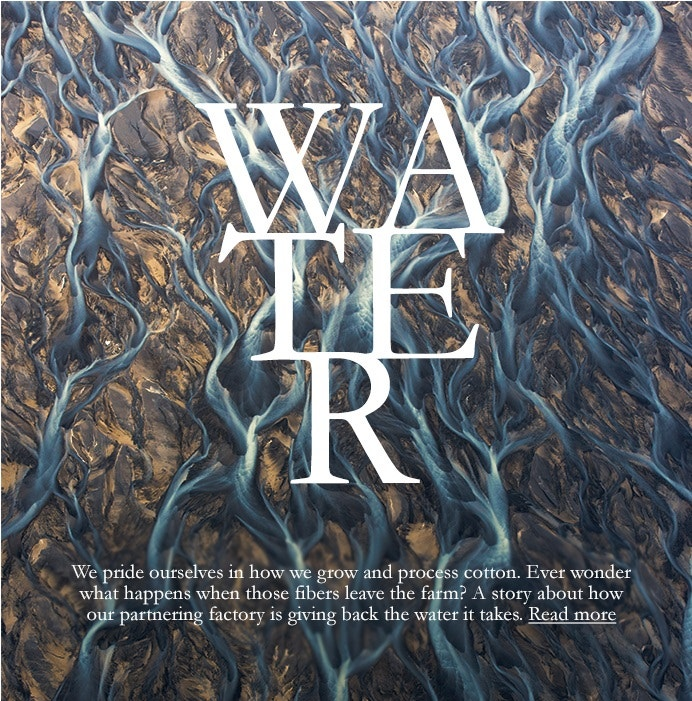 Water Recycling: on the blog