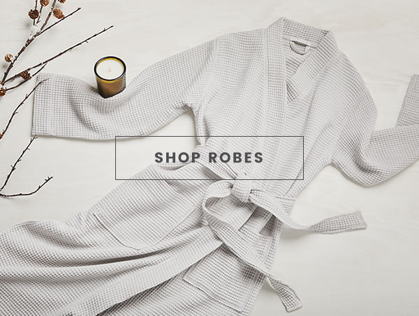 Unisex Robes