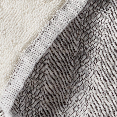 Catalina Towel Loop Close Up