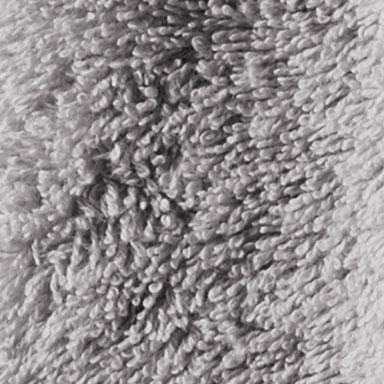 Cloud Loom towel loop close up