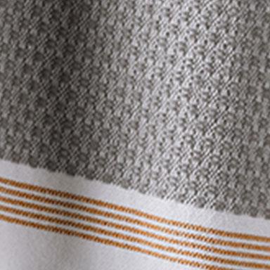 Mediterranean Towel Close Up