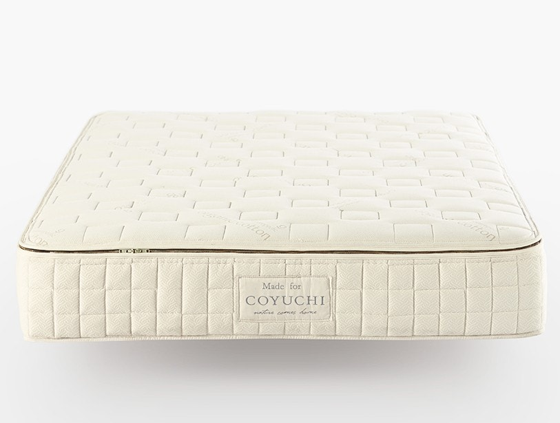 Naturepedic Mattress for Coyuchi